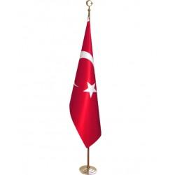 Makam Bayrağı / 001