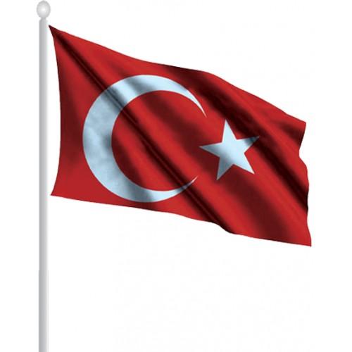 Yatay Direk Bayrağı