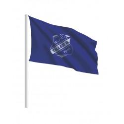 Elde Sallamalı Bayrak/005