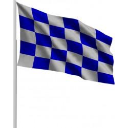 Elde Sallamalı Bayrak/002