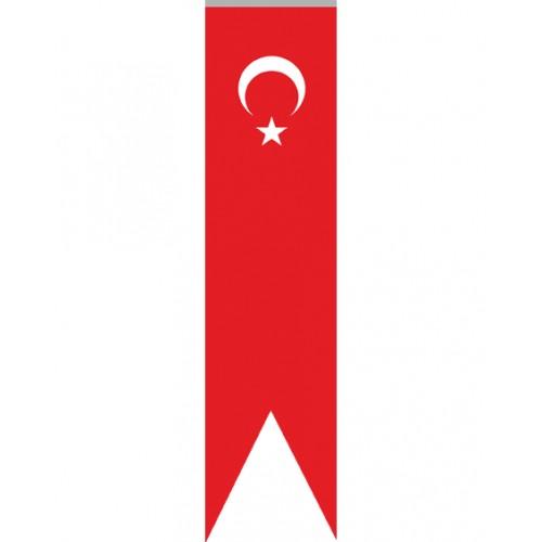 Kırlangıç Türk Bayrağı/002