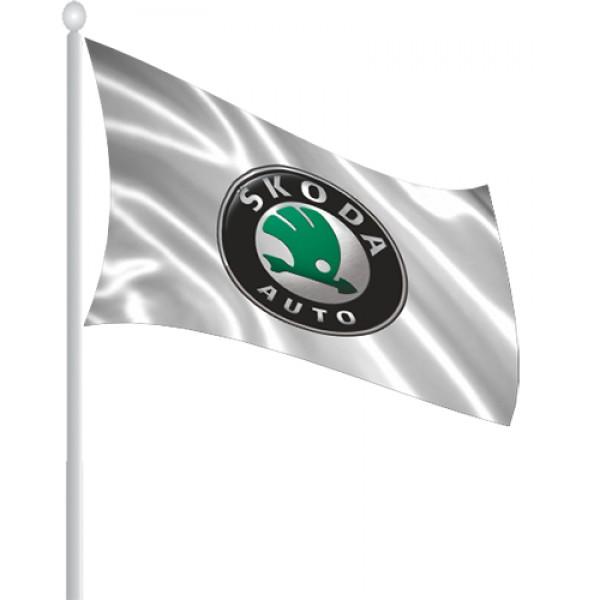 Yatay Direk Bayrağı / 009