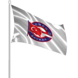 Yatay Direk Bayrağı / 012