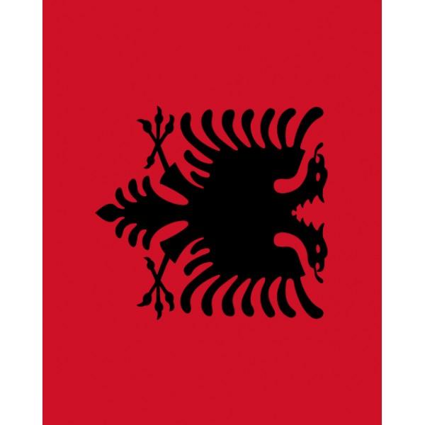 Devlet Bayrakları/Arnavutluk