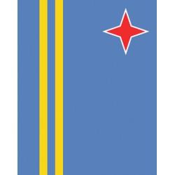 Devlet Bayrakları/Aruba