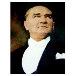 Atatürk Posteri/A Serisi