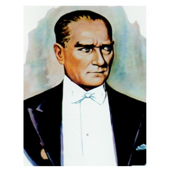 Atatürk Posteri/B Serisi