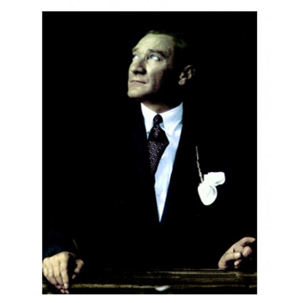 Atatürk Posteri/C Serisi