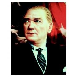 Atatürk Posteri/D Serisi
