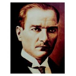 Atatürk Posteri/G Serisi
