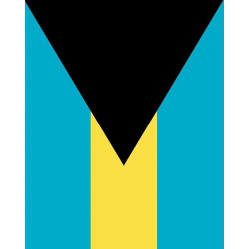Devlet Bayrakları/Bahamalar