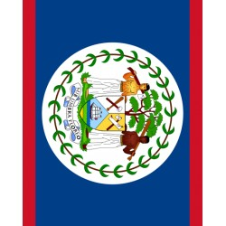 Devlet Bayrakları/Belize